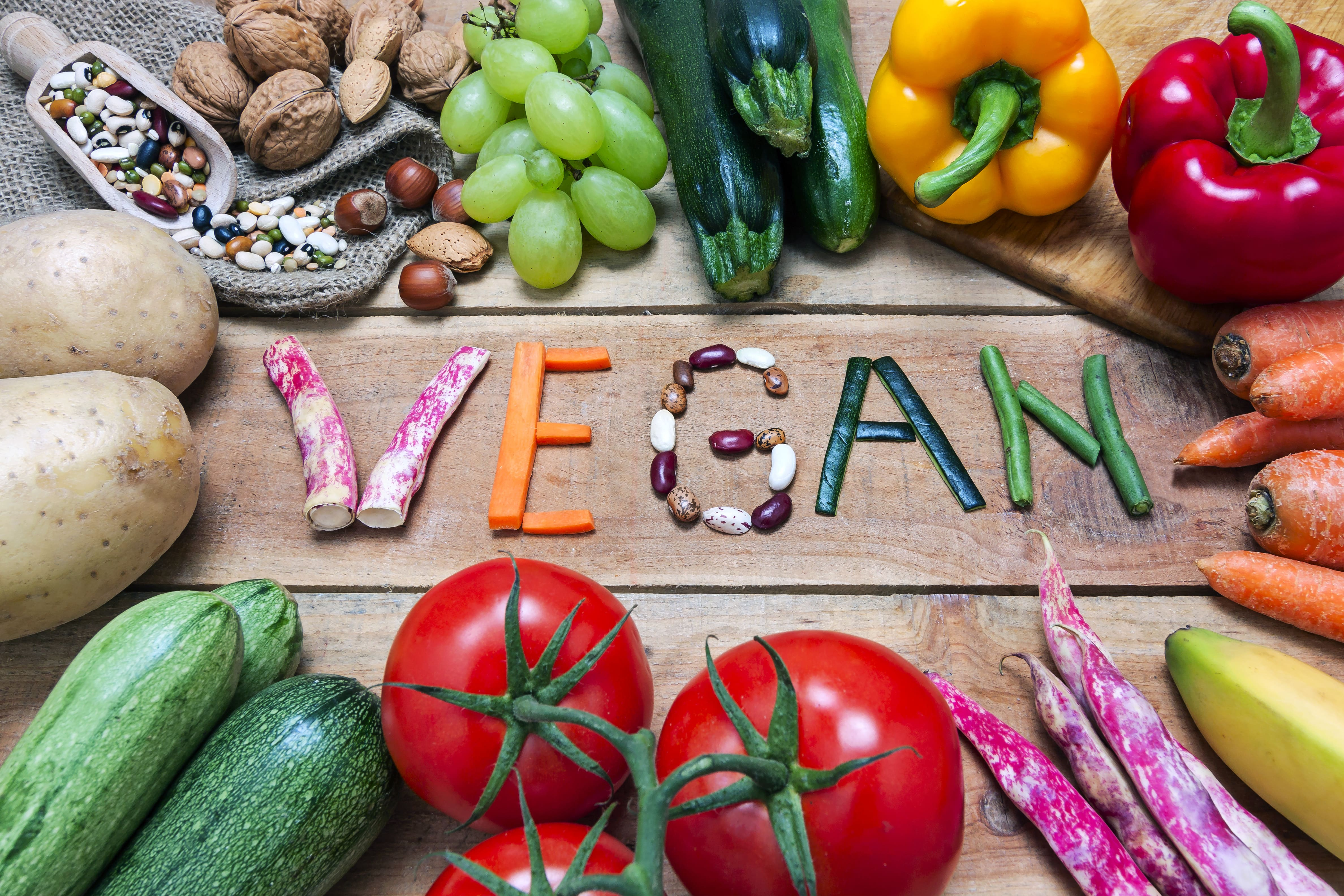10 Things to Know Before Going Vegan